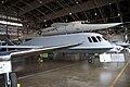 Northrop Tacit Blue RSideFront R&D NMUSAF 25Sep09 (14620528793).jpg