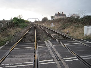Norton-on-Tees railway station Disused railway station in Norton, County Durham