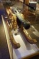 Norwegian winter sledge carriage for 3 pound cannon M1748 made 1758 (Vinterlavett for trepundskanon, slede som kan trekkes begge veier) Forsvarsmuseet Army Museum Oslo Norway 2020-02-25 3678.jpg
