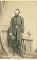 Norwood Penrose Hallowell in uniform, 1862.jpg