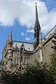 Notre Dame tejados y flecha 03.JPG