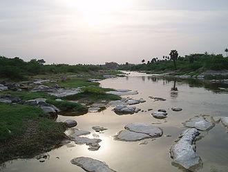 Ungampalayam - Image: Noyyal, Ungampalayam 6