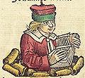 Nuremberg Chronicles f 238r (Johannes wicleff).jpg