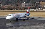 OE-LFI Fokker 70 Austrian INN 30-12-16 (32034306722).jpg