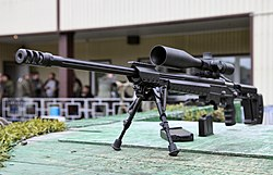 ORSIS T-5000 .308Win Sniping competition for The Armourers Day 05.jpg