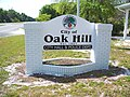 Oak Hill FL city hall sign01.jpg