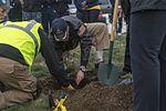 Oak Tree partnership between City of Oak Harbor and Naval Air Station Whidbey Island 161028-N-WQ574-040.jpg