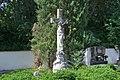 Obermallebarn Friedhofskreuz 3.jpg