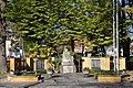 Oberndorf - Stadtpark - Kriegerdenkmal - 2013 11 08.jpg
