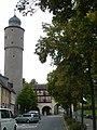 Ochsenfurt. Taubenturm und Bollwerk - geo.hlipp.de - 14026.jpg
