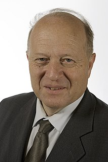 Odd Einar Dørum Norwegian politician
