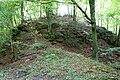 Odenthal - Altenberg - Burg Berge - Hügel 03 ies.jpg