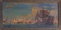 "Oil painting ""La Rochelle"" at Alexander Hamilton U.S. Custom House, New York, New York LCCN2010720082.tif"