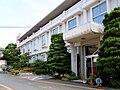Okayama city Kita ward office Takebe branch.jpg
