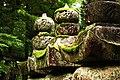 Okuno-in cemetery, Koyasan (3810955808).jpg
