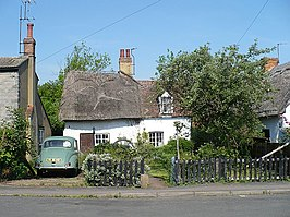 Old Cottages, Wilstead - geograph.org.uk - 808525.jpg