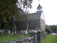Old Dutch Church taken by James Russiello.JPG