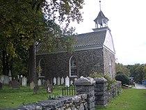 Old Dutch Church taken by James Russiello.JPG