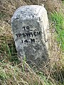 Old Milestone - geograph.org.uk - 1205990.jpg