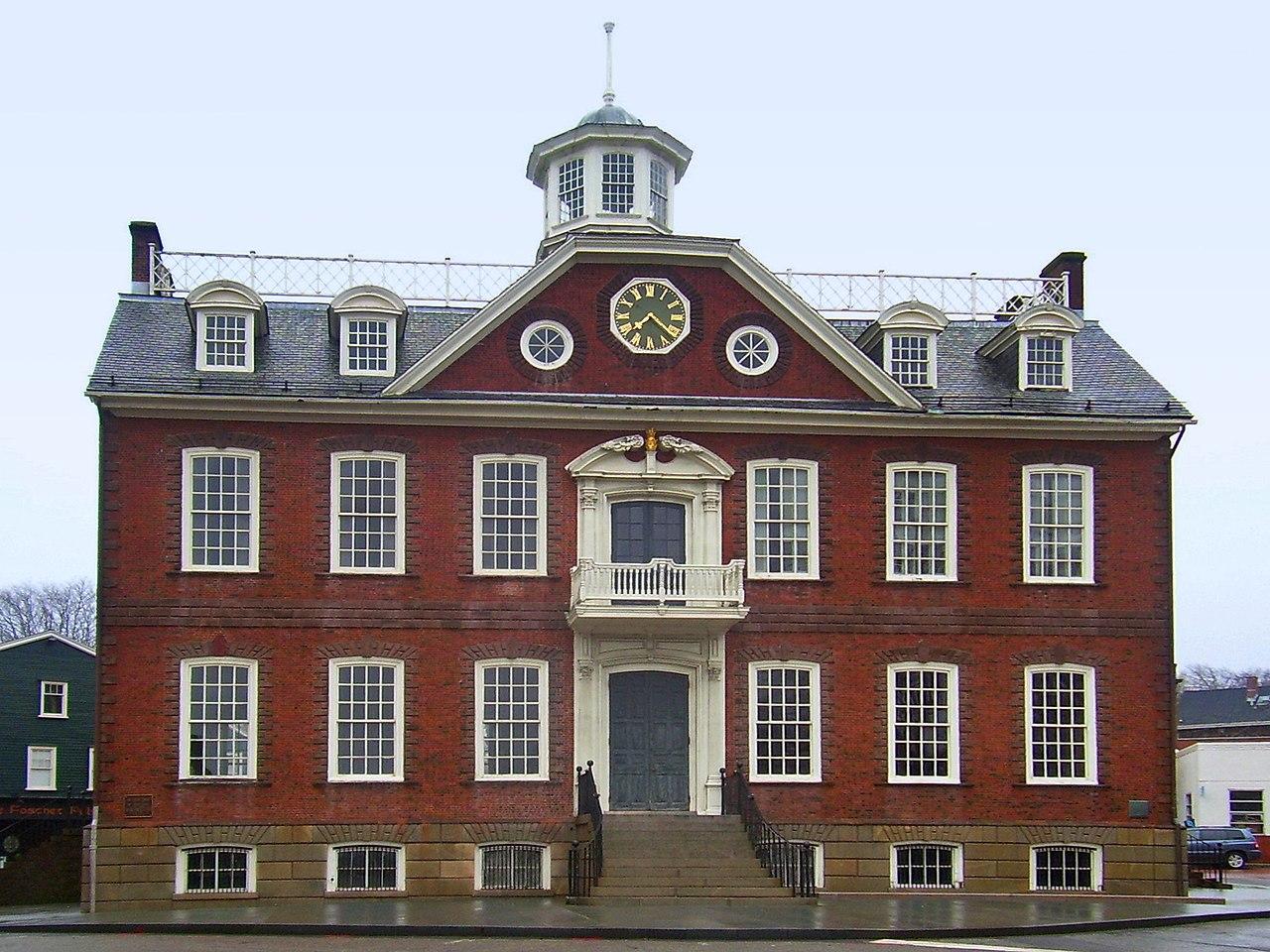 File:Old Rhode Island State House edit1.jpg - Wikipedia