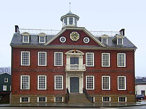Old Rhode Island State House edit1.jpg