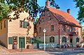 Old Salem's hattery and bakery - panoramio.jpg