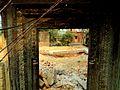 Old Wood Door in Terai, Nepal.jpg