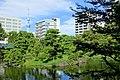 Old Yasuda Garden - Tokyo, Japan - DSC06433.jpg