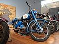 Old blue BSA, Musée de la Moto et du Vélo, Amneville, France, pic-133.JPG