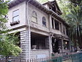 Old house in Boulevard Park.JPG