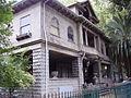 Old house in Boulevard Park.JPG
