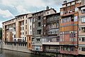 Old houses by the Agout River in Castres (2).jpg