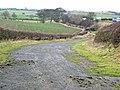 Old road near High Stotfold - geograph.org.uk - 344742.jpg