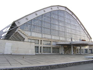 Tolyatti - Olimp Sport Palace