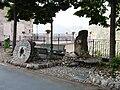 Olivetta San Michele-monumento.JPG