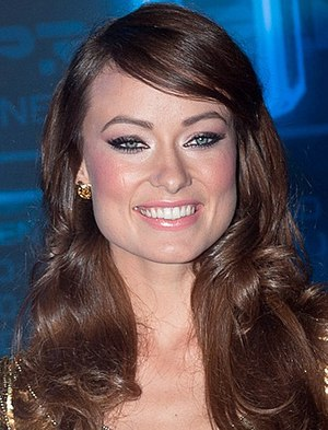 Olivia Wilde - Wilde at the Tron: Legacy premiere, December 12, 2010
