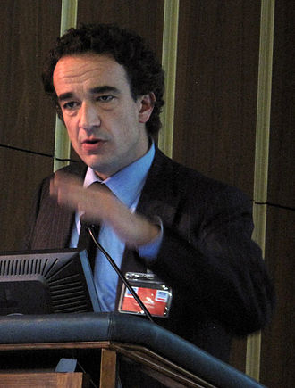 Olivier Sarkozy - Sarkozy at London Business School  Private Equity conference, 2011
