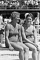 Olympische Spelen te Rome Nederlandse schoonspringsters in het Olympisch bad, Bestanddeelnr 911-5397.jpg