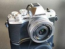 Olympus E-M10 Mark III Silver.jpg