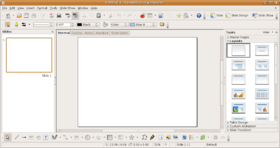 Impress logiciel wikip dia - Logiciel comme open office ...