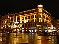 Opernplatz bei Nacht - panoramio.jpg