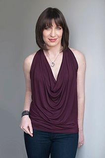 Ophira Eisenberg Canadian comedian, writer, and actress