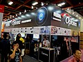 Optoma booth, Taipei IT Month 20161211.jpg