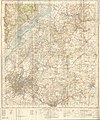 Ordnance Survey One-Inch Sheet 156 Bristol & Stroud, Published 1953.jpg