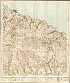 Ordnance Survey One-Inch Sheet 86 Redcar & Whitby, Published 1947.jpg