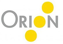 Description de l'image Orion-logo.jpg.
