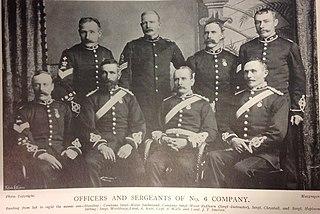 1st Orkney Artillery Volunteers