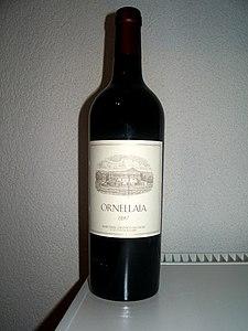 Ornellaia (vino)