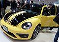 Osaka Motor Show 2013 (110) VolksWagen The Beetle Racer.JPG