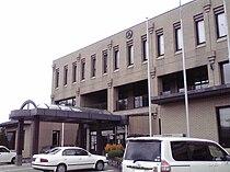 Oshino Village Office.jpg